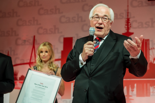 Csv2699 in Cash.Gala 2014: Man of the Year