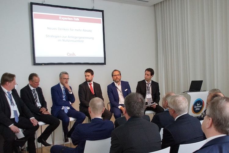 BSI-Summit-Cash-Panel-alle in BSI-Summit: Aus Sicht des Kunden denken