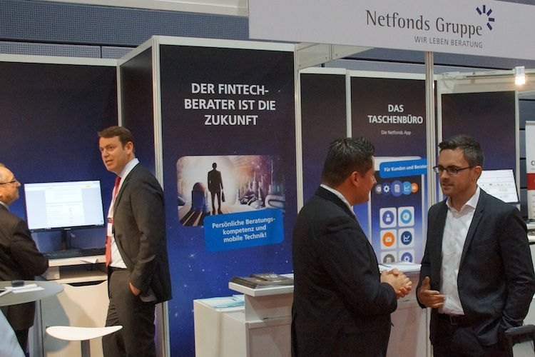 Pools & Finance 2016: Auftakt in Nürnberg