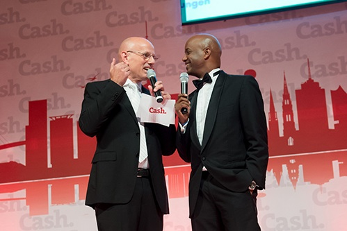 Faust-dibaba in And the winner is... – Financial Advisors Awards 2014 verliehen