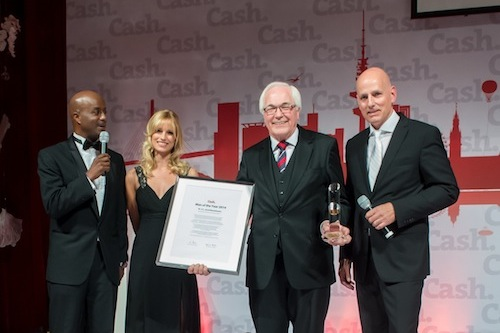 Gala-1 in And the winner is... – Financial Advisors Awards 2014 verliehen