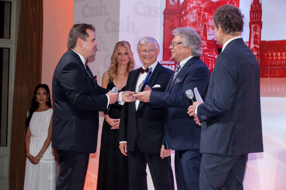 Cash.Gala 2015 – die Highlights