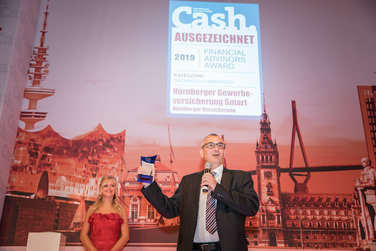 CashGala 2019 0778 FS 0A3A1546 in Financial Advisors Awards 2019: And the winners are...