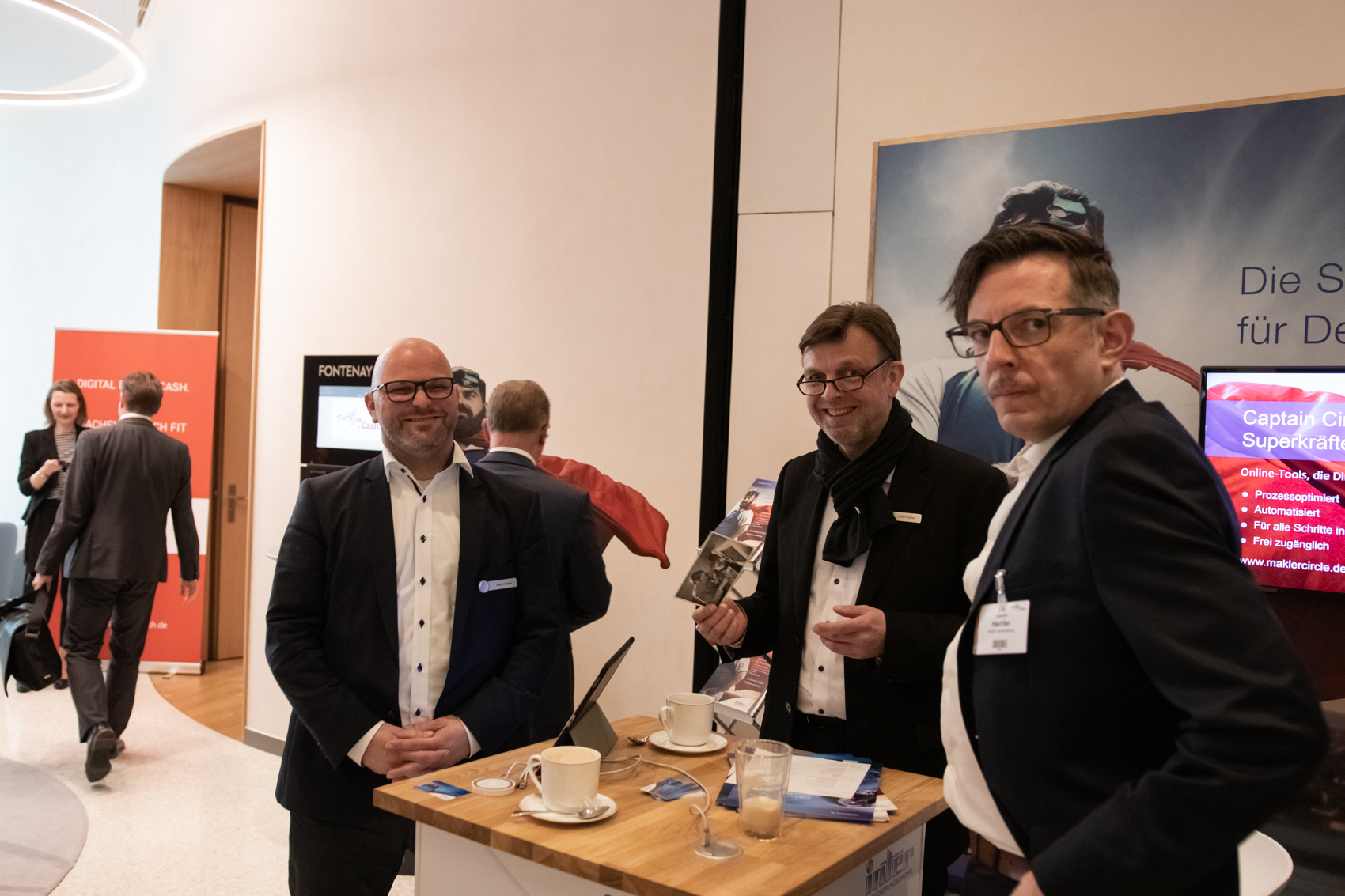 Digital Day 2019 by Cash.: Ein voller Erfolg!