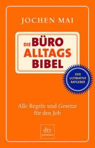 Buch Büro Alltagsbibel