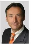 Michael F. Seidel, Finanzvorstand der Lloyd Fonds AG
