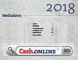 Media Daten CashOnline 2018 in Mediadaten