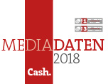 Media Daten Cash 2018 in Mediadaten