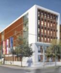 Das neue Justiz- und Verwaltungszentrum in Wiesbaden