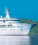 Kreuzfahrtschiff MS/Astor