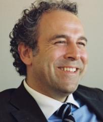 Frank Alexander de Boer, CEO von Max.xs