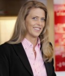 Silke Harms, Vertriebsleiterin der Lloyd Fonds AG