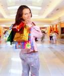 Mädel Shopping - 204_240 - shutterstock_4006585