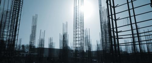 Baustelle in Anlegerschutz: Sanierungsplan für offene Immo-Fonds steht
