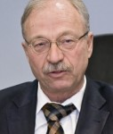 Hans-Joachim Beck, Finanzrichter
