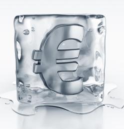 Geldschmilzt1 in Offene Immobilienfonds 2012 mit leichten Wertverlusten