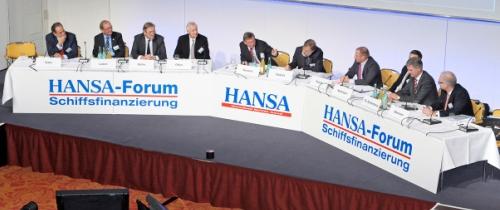 """Hansaforum11 in Hansa-Forum: """"Die Krise gemeinsam meistern"""""""