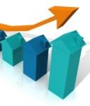 Haus-pfeil-127x150 in Hauspreisindex HPX hält Aufwärtstrend