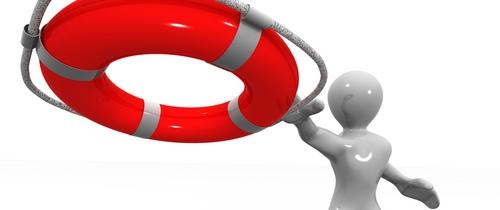 Rettung in Schifffahrtskrise: Rettungskonzept in Vorbereitung