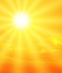 """Sonne in Zertifikatemarkt in leichter """"Sommer-Lethargie"""""""