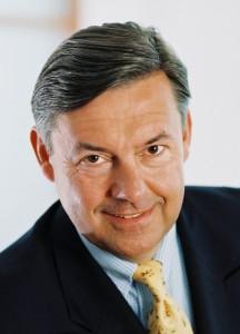 VDR-Chef Michael Behrendt