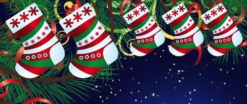 Weihnachten in Cash.Online zum Fest: was die Branche 2010 bewegte
