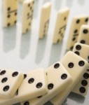 Dominoeffekt-127x150 in Überschussbeteiligung: Domino-Effekt hält sich in Grenzen