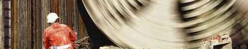 Rohstoffbagger in Dossier: Edelmetalle