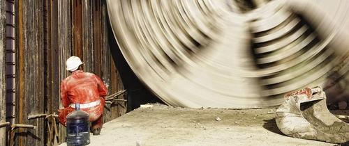 Rohstoffetitel in Rohstoff-Fonds: Im vollen Rausch