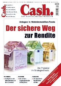 2-20101 in Cash.-Ausgabe 2/2010