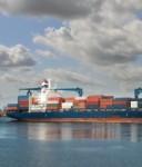Containerschiff1-128x150 in Alphaliner: Containerschiffsflotte wächst bis 2013 jährlich um 8,4 Prozent