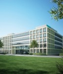 Pressebild 01 Siemens Duesseldorf Frontansicht-127x150 in Hesse Newman schickt Siemens-Niederlassung in den Vertrieb