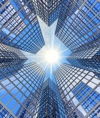 Wolkenkratzer1