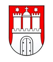 Hamburglogo in Hamburg ist das Bundesland mit der höchsten Kaltmiete pro Quadratmeter