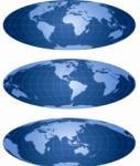 Weltkugeln1-127x150 in UBS-3-Kontinente-Fonds fokussiert auf Europa