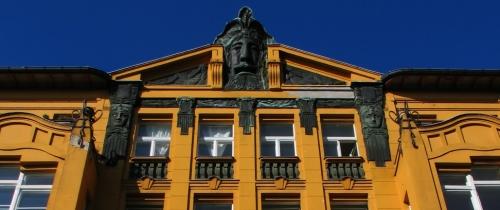 Zinsh User in Wohnimmobilien: Zinshäuser en bloc