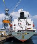 Auflieger-127x150 in Zahl aufliegender Containerschiffe geht zurück