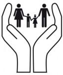 Family1-127x150 in Fast die Hälfte der Familien hat keine Unfall-Police