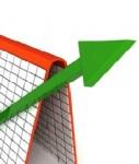 Anstieg1-127x150 in GDV: Deutsche Versicherer haben in 2009 zugelegt