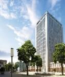 Gereonsplatz-und-Hochhaus1-127x150 in Grünes Licht für Entwicklung des Gerling-Quartiers