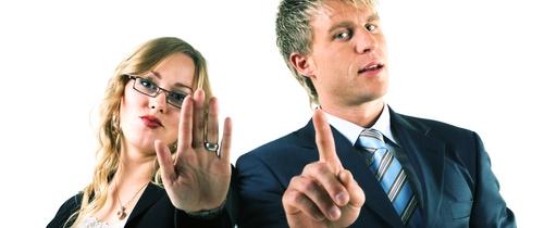 Ablehnen in PKV-Zusatzversicherung: Müssen Dicke draußen bleiben?