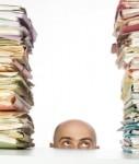 Papierkrieg-127x150 in EU-Vermittlerrichtlinie: Mehraufwand für Versicherungskaufleute geringer als erwartet