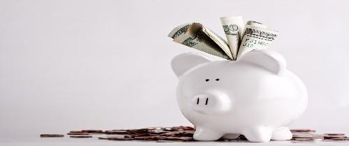 Piggy-bank-shutterstock 39565876-500x210- in Zahltag: Verdienen mit Dividendenfonds