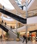 Rolltreppe-shutt 20705201-127x150 in Einzelhandelsobjekte: Weniger Käufe in 2009