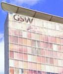 GSW-Zentrale, Berlin