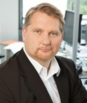 Michael Kiefer, Leiter Immobilienbewertung bei Immobilienscout24