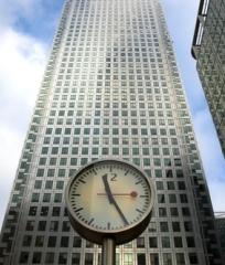 in Zeit der Erholung bei Europas Bürospitzenmieten
