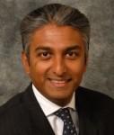 Fondsmanager Vis Nayar