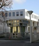 Bgh-haupteingang-karlsruhe-neubau-127x150 in BGH fällt erneut Urteil zur Prospekthaftung
