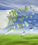 finanzieller schaden verlust